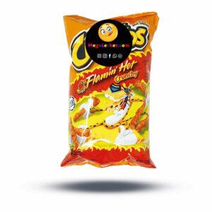 Chips Flamin Hot