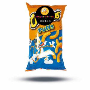 Chips Puffs