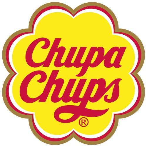 Amerikanische Süßigkeiten Chupa Chups