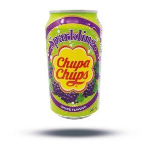 Chupa Chups Grape Flavour