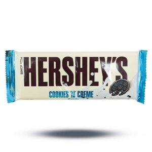 Hersheys Cookies 'n' Creme