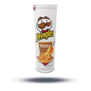 Pringles Pizza USA