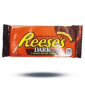 Reese's Peanut Butter Dark Chocolate Cup