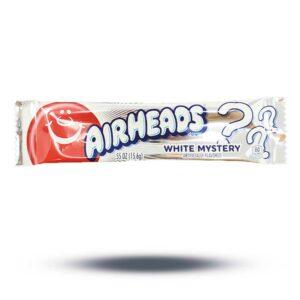 Air Heads White Mystery