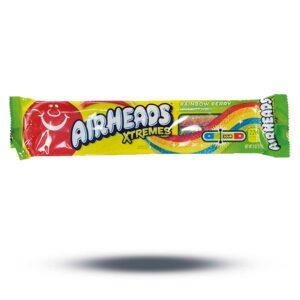 Air Heads Xtremes Rainbow Berry