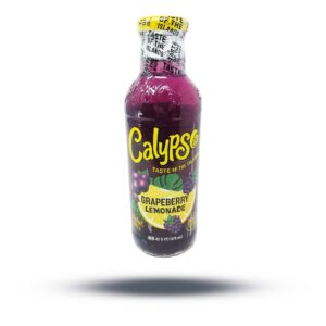 Calypso Grapeberry Lemonade