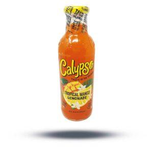 Calypso Tropical Mango Lemonade
