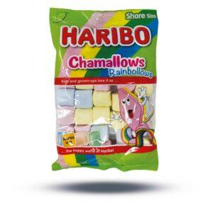 Haribo Chamallows Rainbollows