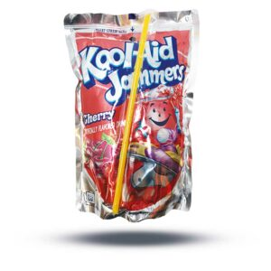 Kool-Aid Jammers – Cherry