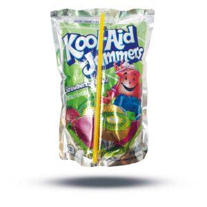 Kool-Aid Jammers Strawberry Kiwi