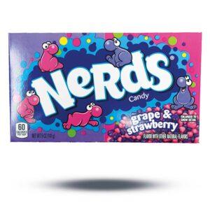 Nerds Grape Strawberry