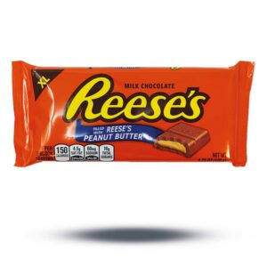 Reese's Milk Chocolate with Peanut Butter