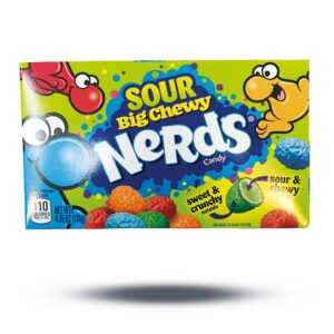 Nerds Big Chewy Sour
