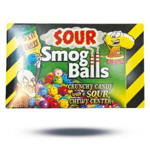 Toxic Waste Smog Balls Sour