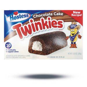 Hostess Twinkies Chocolate Cake