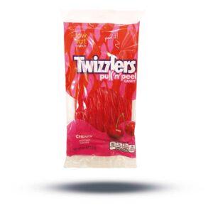 Twizzlers Pull'n'Peel Cherry