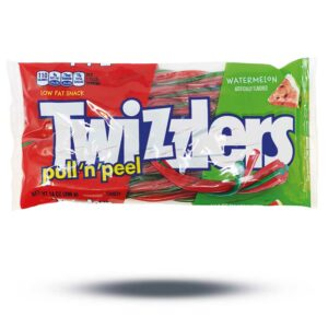 Twizzlers Pull'n'Peel Watermelon