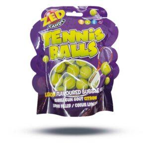 ZED Candy Tennis Balls