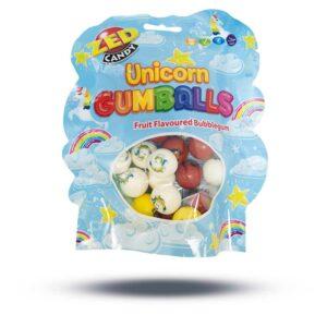 ZED Candy Unicorn Gummiballs