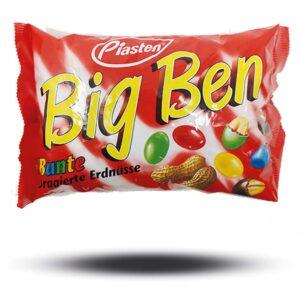 Big Ben Bunte