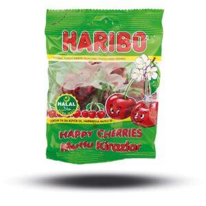 Haribo Happy Cherries Mutlu Kirazlor