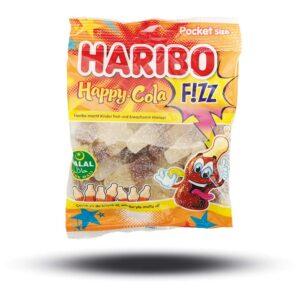 Haribo Happy Cola Fizz