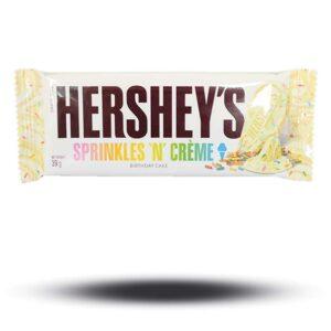Hershey's Sprikles 'n' Creme