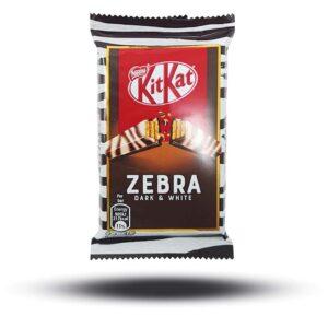 KitKat Zebra Dark & White (Big Size)