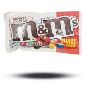M&M's White Chocolate (Big Size)