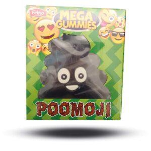 Mega Gummies Poomoji 600g