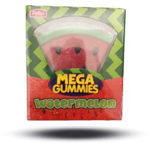 Mega Gummies Watermelon 600g