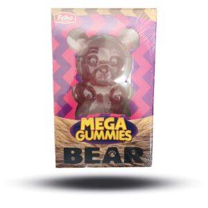 Mega Gummies Bear 600g