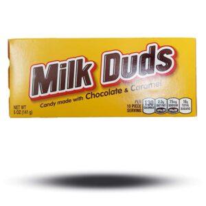 Milk Duds Chocolate and Caramel