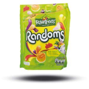 Rowntrees Randoms