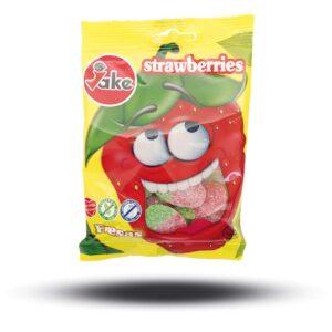 Jake Strawberries Sour