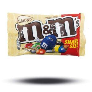 M&M's Almond