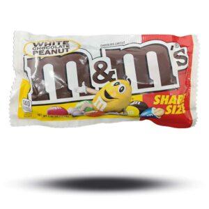 M&M's White Chocolate Peanut