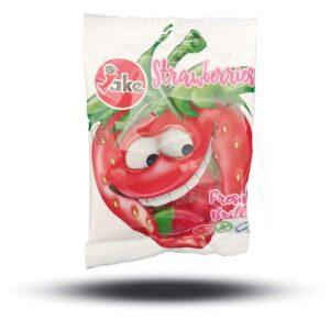 Jake Strawberries