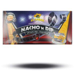 El Sabor Nacho 'n Dip