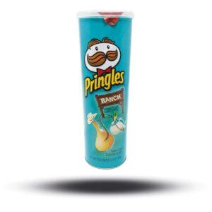 Pringles Ranch USA