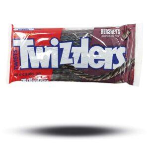 Twizzlers Chocolate