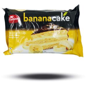Vincinni Banana Cake