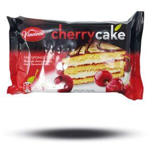 Vincinni Cherry Cake